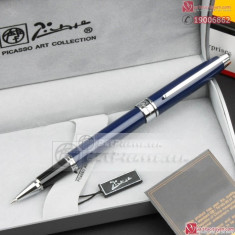 Bút ký Picasso 912R(Blue)
