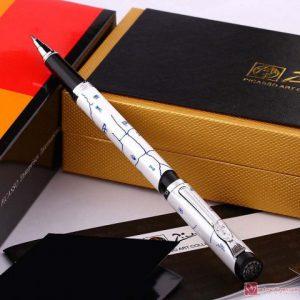 Lịch sử ra đời và quá trình phát triển của cây bút
