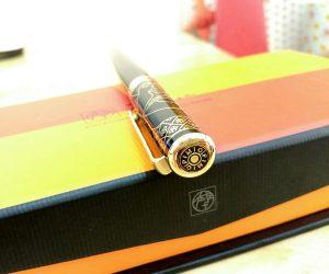 Những chiếc bút sang trọng và đắt giá nhất hành tinh
