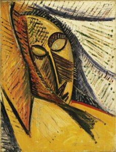 Cây bút ký mang câu chuyện về nghệ thuật Châu Phi nguồn cảm hứng của Picasso