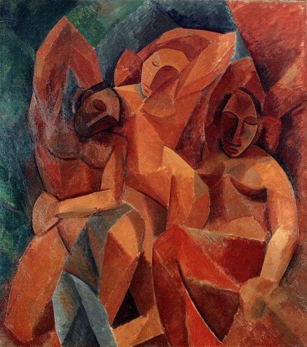 Three Women (1908)