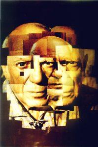 """Bút Picasso 933 """"Tác phẩm huyền bí"""" và câu chuyện về người tạo nên sự thần kỳ trong tranh lập thể"""