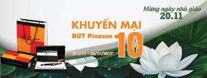 Khuyến mãi 10% nhân dịp tri ân ngày nhà giáo Việt Nam