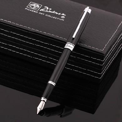 Bút máy Picasso-Chuyện Tình Nàng Koklova 912F Black