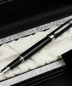 Bút máy Picasso cài bạc