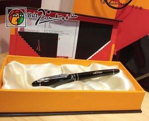 Bút ký khắc tên picasso 608 Mối tình đầu
