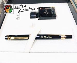 Bút ký picasso 917 khắc tên