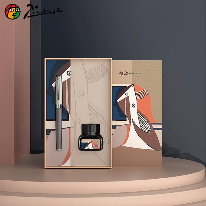 bộ quà Picasso 717RGray