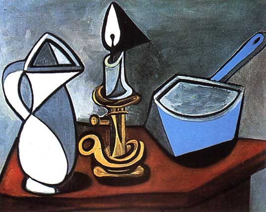 picasso painting