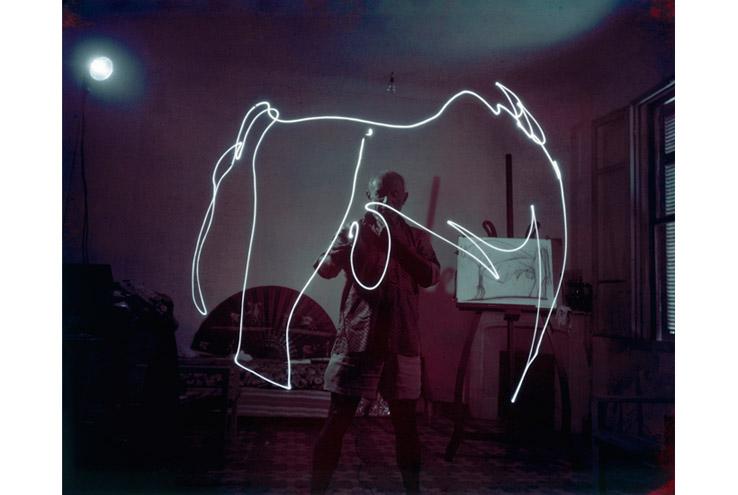 Bút Picasso 915RB