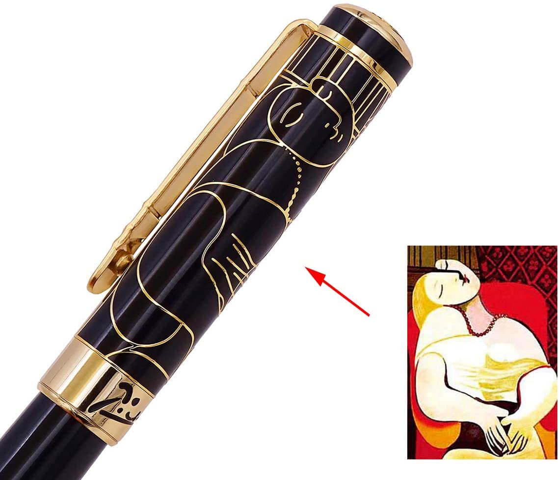 Bút Picasso thương hiệu bút ký